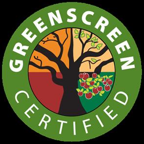 GreenScreen Certified Logo