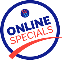 WeatherMakers online specials logo