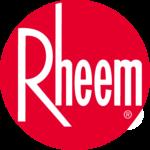 rheem hvac products, air conditioning repairs, heating and furnace repairs, hot water boiler pipe broken repair